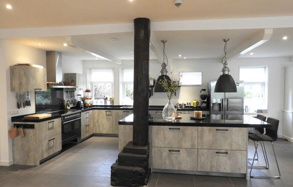 De Mooiste Keukens : Inspiratie kramer keukens